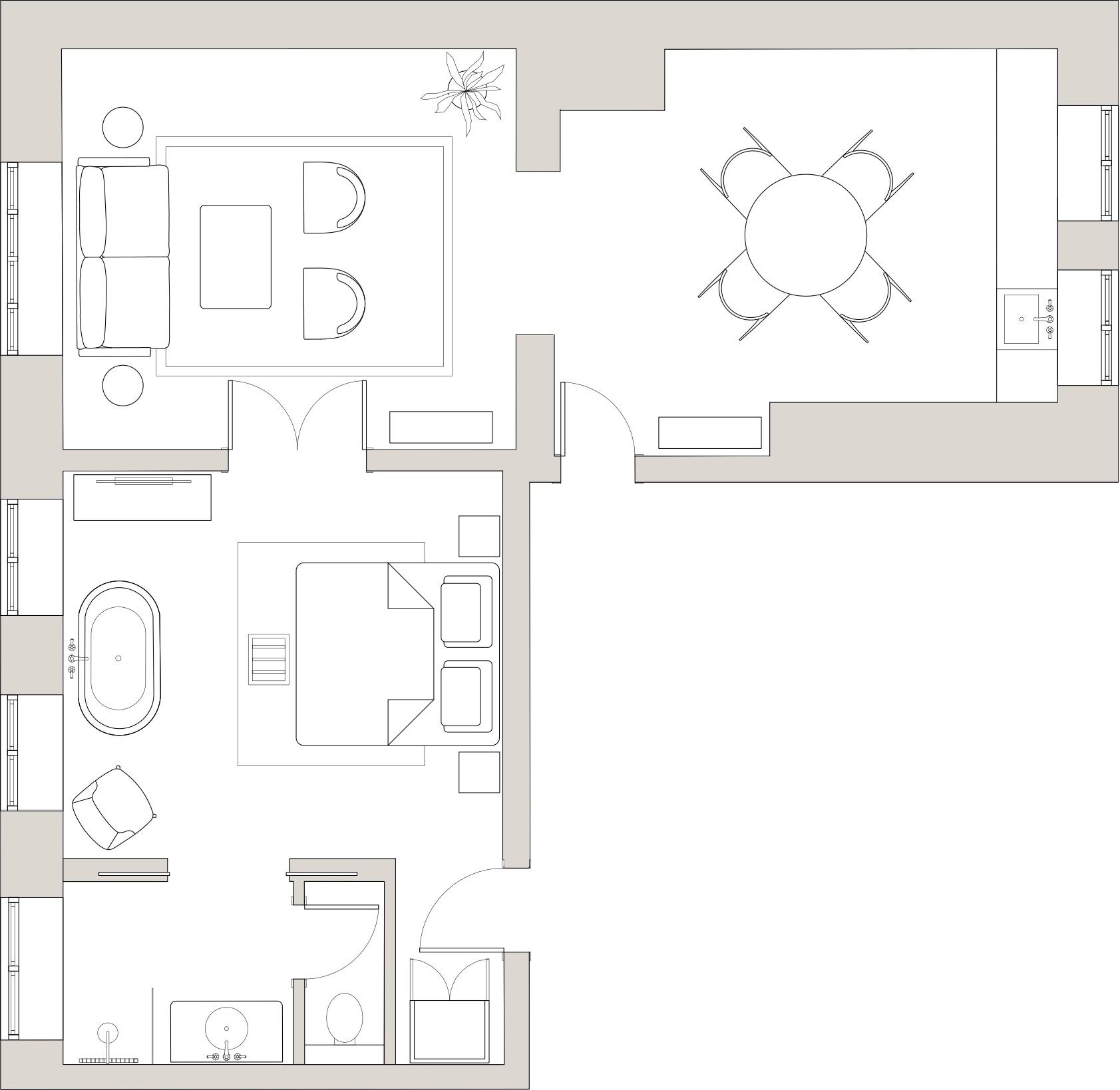 Sanders Suite