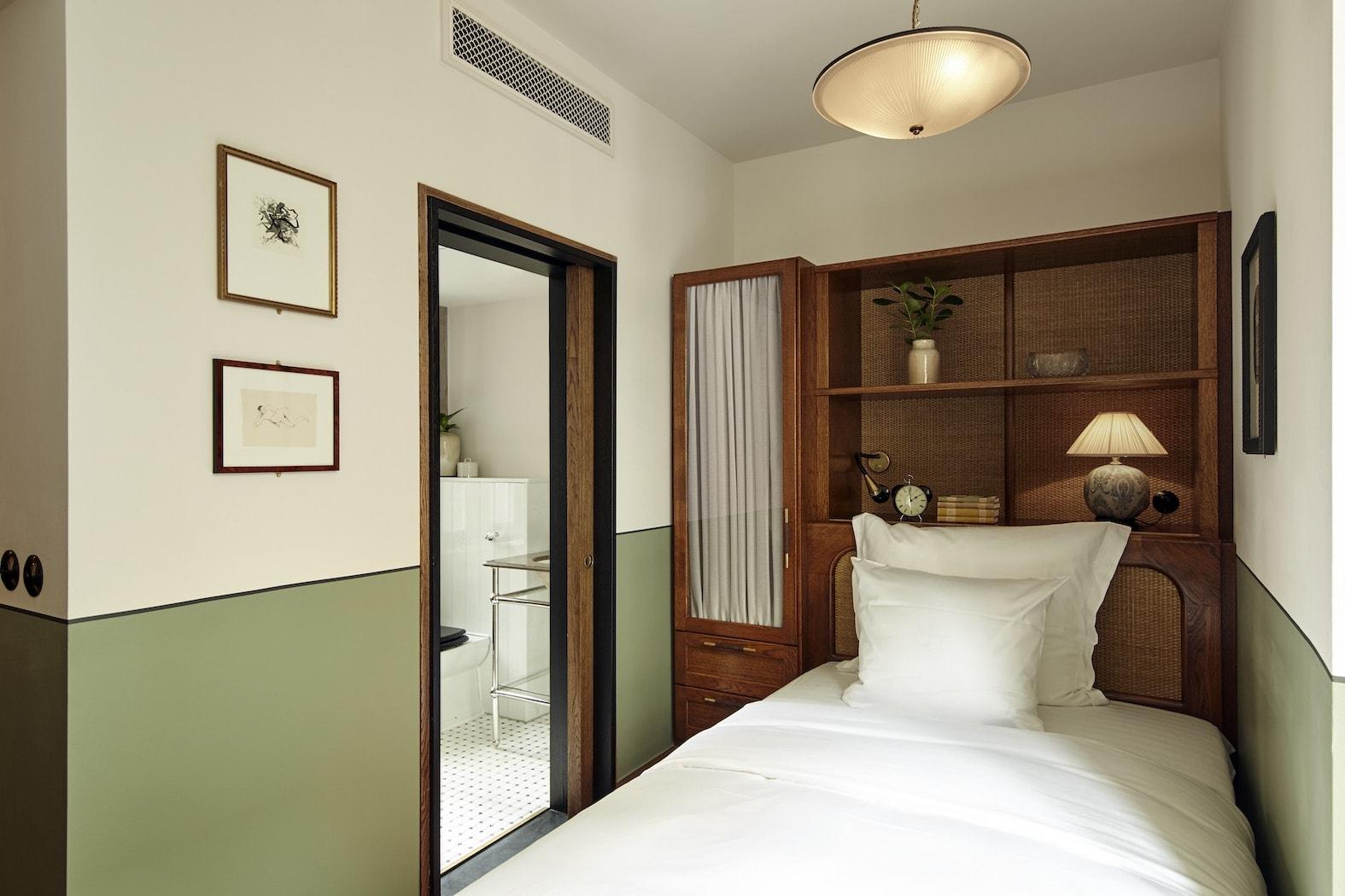 Hotel Stay Kopenhagen : Rooms hotel sanders