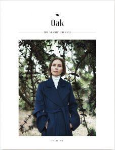 OAK – Volume 04