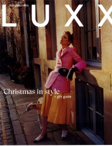 The Times, Luxx