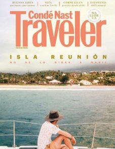 Condé Nast Traveler Espana