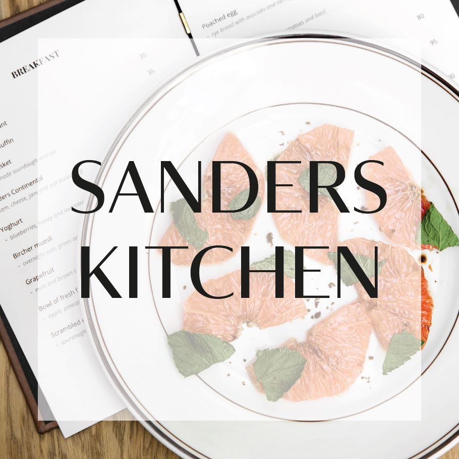 Sanders Kitchen