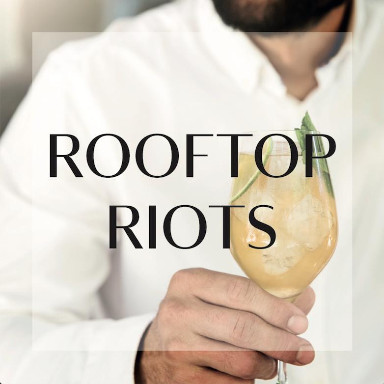 Roofstop Riots