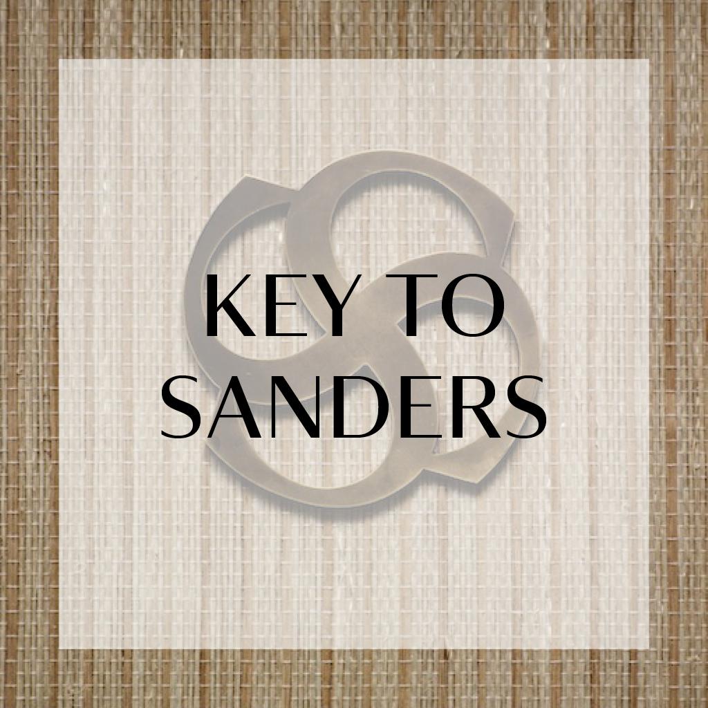 Key to Sanders