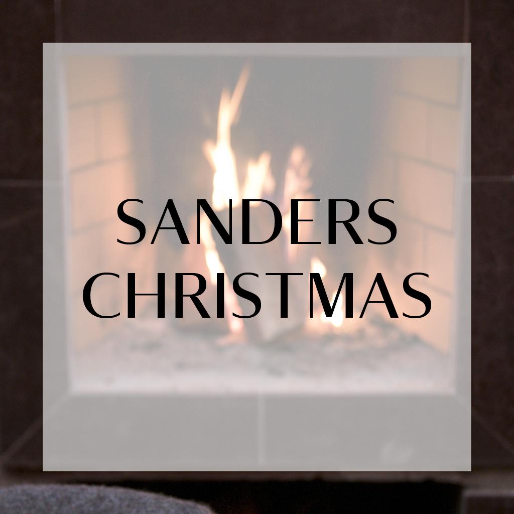 Sanders Christmas