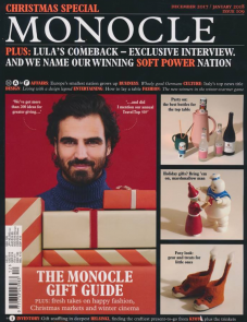 Monocle Winter