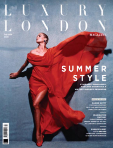 Luxury London Magazine