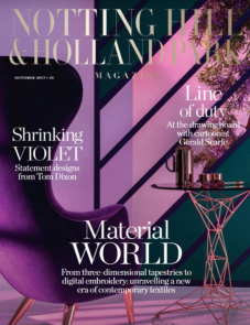 Nothing Hill & Holland Park Magazine