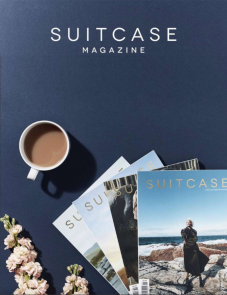 SUITECASE MAGAZINE