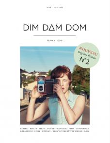 DIM DAM DOM Magazine