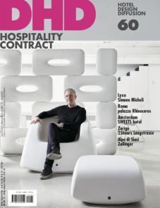 Design Hospitality Diffusion