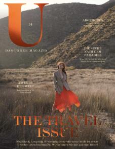 Unger Magazine