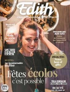 Edith MAG Magazine