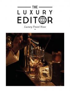 The Luxury Editor