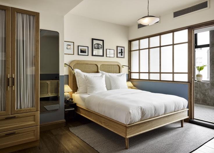 One Bedroom Suite Hotel Sanders